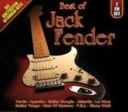 Best of Jack Fender/Die kultigsten Gitarrenhits