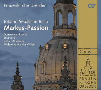 Markus-Passion BWV 244