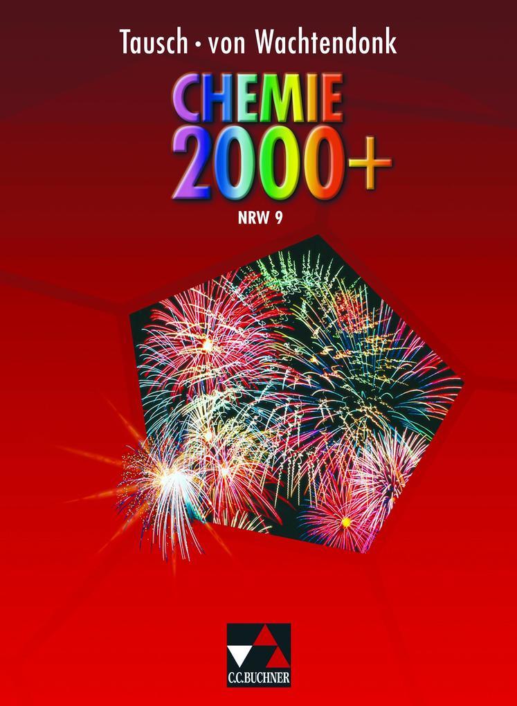 Chemie 2000+ Nordrhein-Westfalen 9 als Buch von...