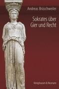 Sokrates' Jugend und seine ersten philosophischen Gespräche
