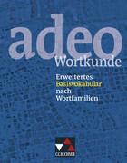 adeo - Wortkunde