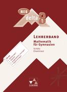 delta 8 Neu Lehrerband