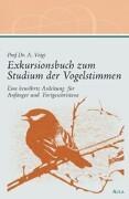 Exkursionsbuch zum Studium der Vogelstimmen