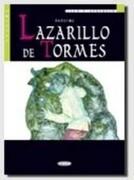 Lazarillo de Tormes+cd