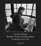 Bilder und Zeiten 09. Berlin - Ecke Greifswalder