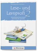 Lese- u.Lernprofi 2 Schülerarbeitsheft