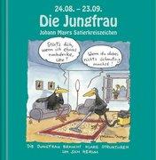 Johann Mayrs Satierkreiszeichen Jungfrau