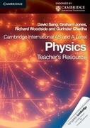 Cambridge International as Level and a Level Physics Teacher's Resource CD-ROM