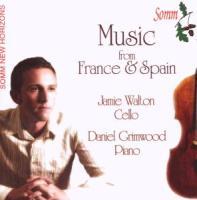 Musik aus Frankreich und Spanien