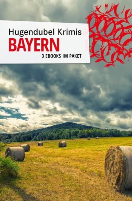 Hugendubel Krimis Bayern