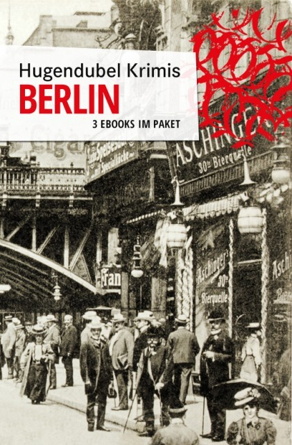 Hugendubel Krimis Berlin