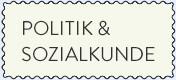 Politik & Wirtschaft