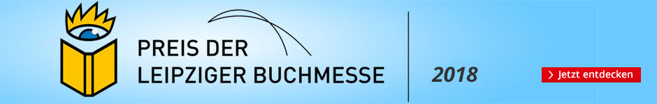 Der Preis der Leipziger Buchmesse 2018 bei Hugendubel