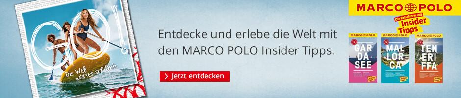 Marco Poloo Reiseführer