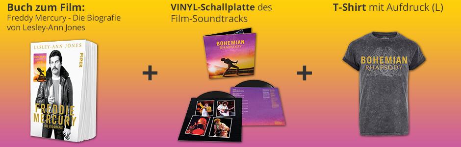 Bohemian Rhapsody Gewinne