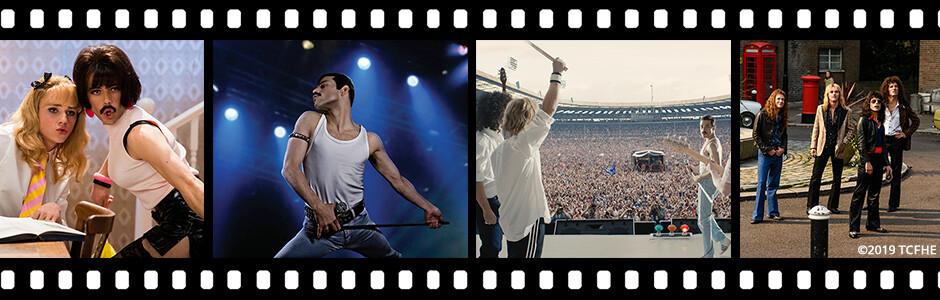 Szenenbilder Bohemian Rhapsody