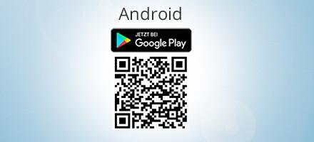 Die tolino app für Android