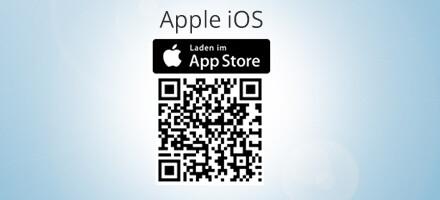 Die tolino app für Apple iOS