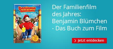 Benjamin Blümchen - der Familienfilm des Jahres!