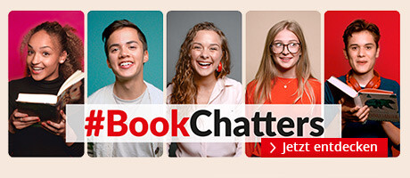 #BookChatters