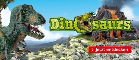 Dinosaurs von Schleich