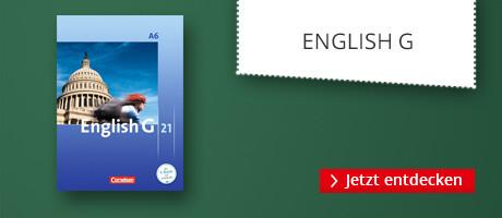 English G