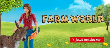 Farm World von Schleich