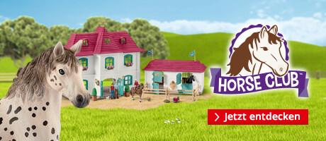 Horse Club von Schleich