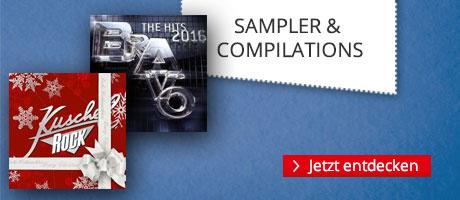 Sampler & Compilations