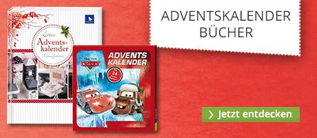 Adventskalender Bücher bei Hugendubel.de