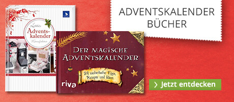 Adventskalender Bücher bei Hugendubel.de