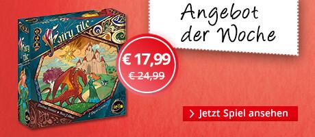 Unser Angebot der Woche: Fairy Tile