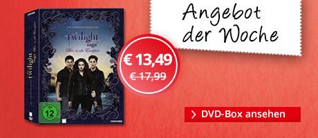 Unser Angebot der Woche: Twilight