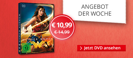 Unser Angebot der Woche: Wonder Woman