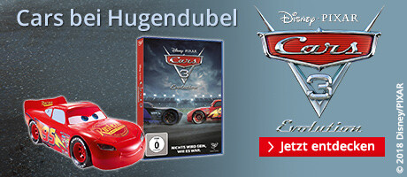 Cars bei Hugendubel.de - Entdecken Sie Filme, Bücher, Spiele u.v.m.