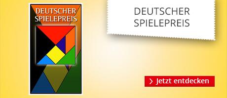 Deutscher Spielepreis 2016
