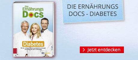 Die Ernährungs-Docs: Diabetes