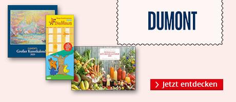 Dumont Kalender