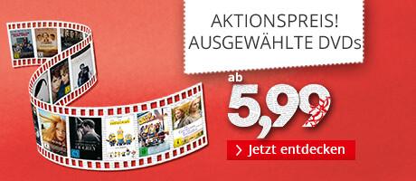 DVD-Aktion