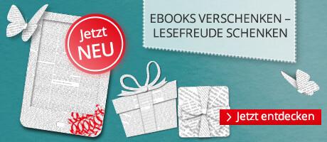 eBooks verschenken mit Hugendubel