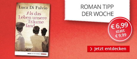 Top-Roman der Woche bei den eBook Preishits