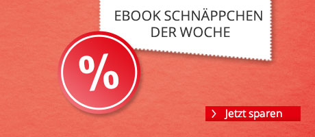 Die eBook Schnäppchen der Woche bei Hugendubel