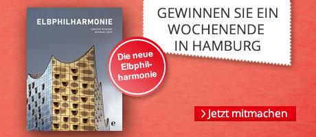 Elbphilharmonie- Gewinnspiel