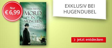 Exklusiv bei Hugendubel.de: