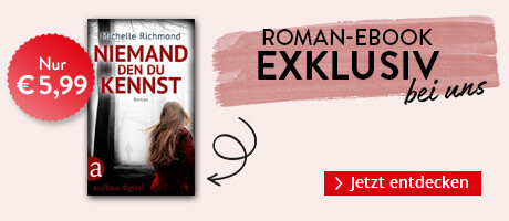 Exklusiv bei Hugendubel.de: Niemand, den du kennst von Michelle Richmond