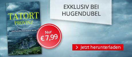 Exklusiv bei Hugendubel.de: Tatort Provinz