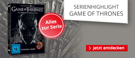 Serienhighlight Game of Thrones - Alles über die Serie
