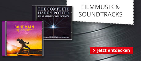 Filmmusik & Soundtracks