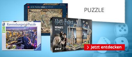 Tolle Bilder zusammensetzten: Die besten Puzzles