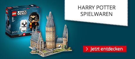 Harry Potter Spielwaren